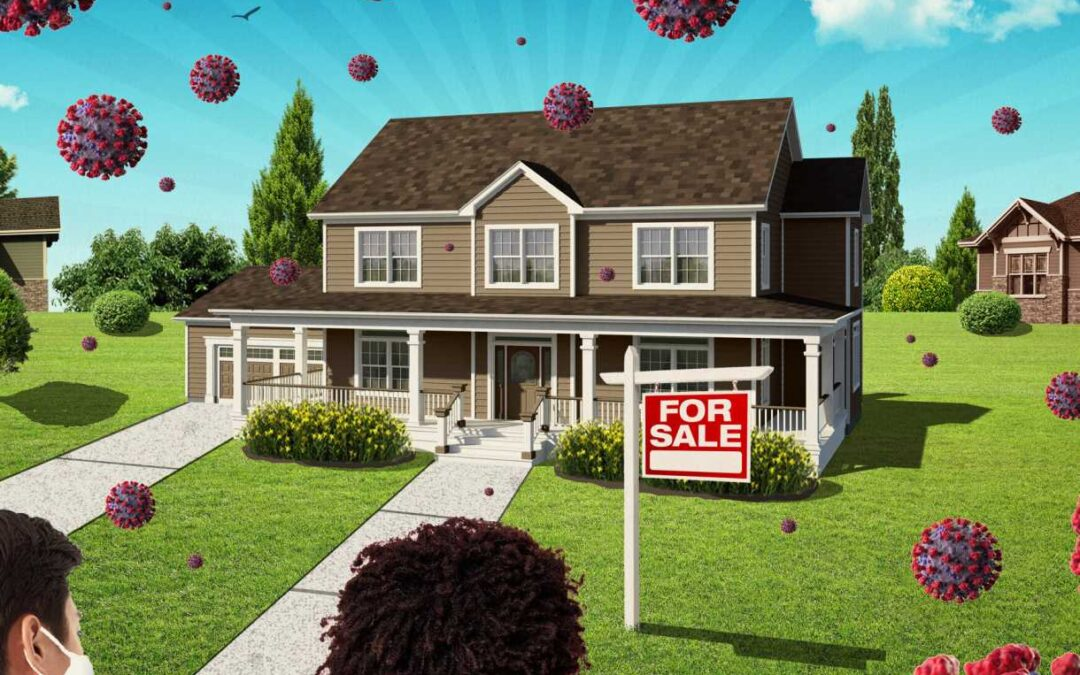 5 Reasons To Buy Your Dream Home In Times Of Coronavirus In California