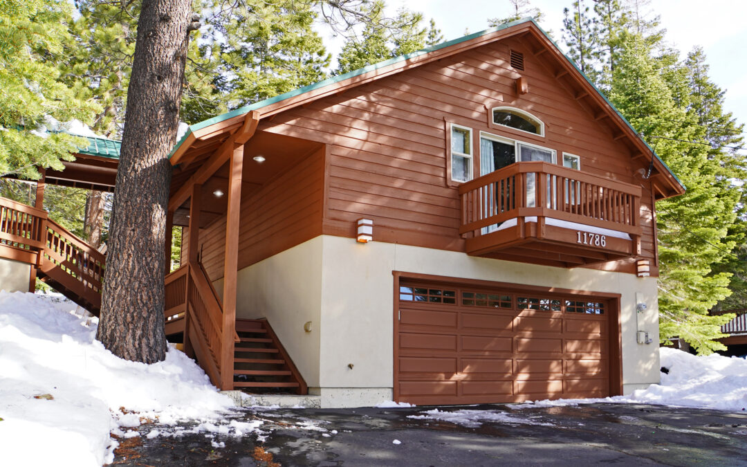Bluefin home for sale in Truckee CA 96161